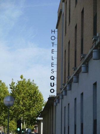 Quo Fierro : street view