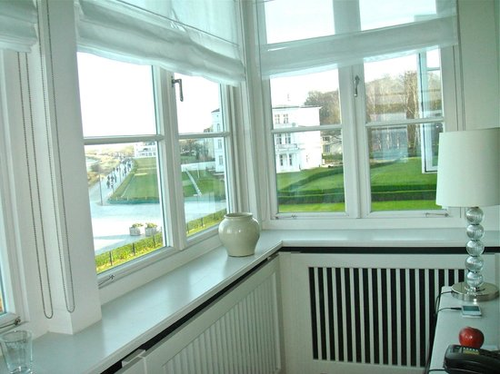 Grand Hotel Heiligendamm: Zimmer 5107