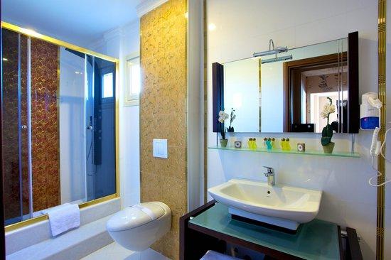 Marmaray Hotel: ROOM