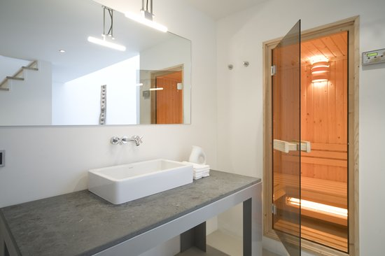STROOM Rotterdam - Split Level Studio with sauna