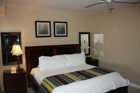Beaches Ocho Rios Resort & Golf Club: Room 1215