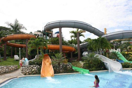Beaches Ocho Rios Resort & Golf Club: Waterpark