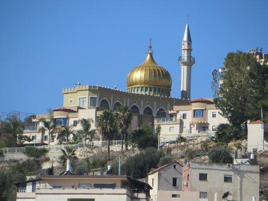 Milestones Israel - Day Tours