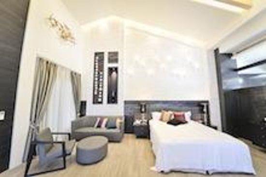 Bai Shuei Mu Inn: 吟白面海2人房 VIP3