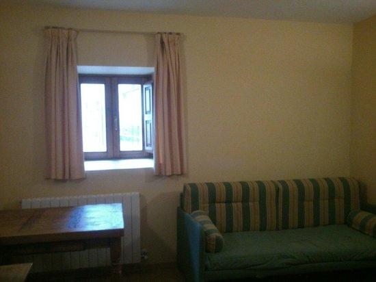 Apartamentos Fidalgo : Apartamento 4