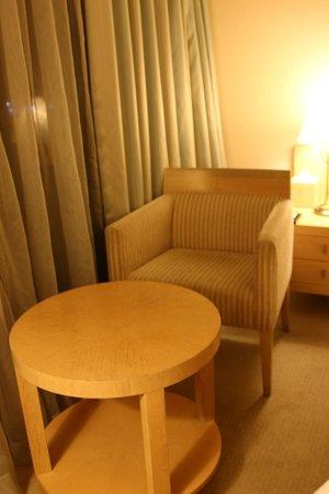 Seogwipo KAL Hotel: 트윈 룸