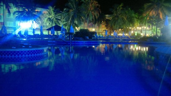 Costa do Sauipe Grande Hotel