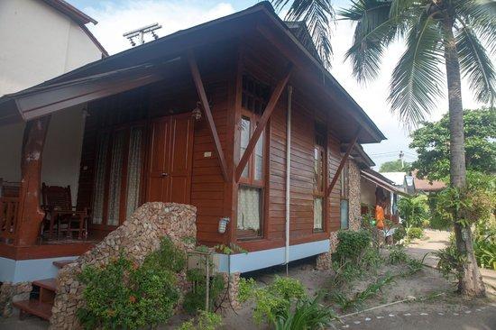 Utopia Resort: The bungalow #7