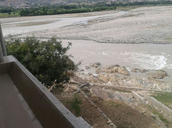 Hunza Valley: Timergara dir