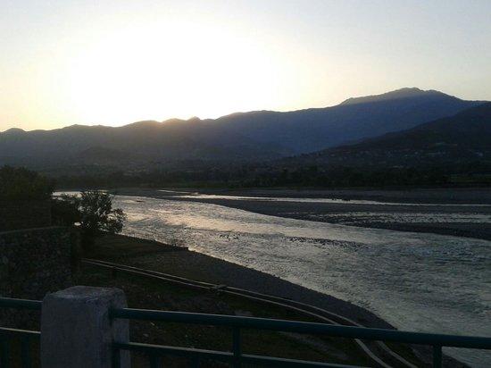 Hunza Valley: Timergara