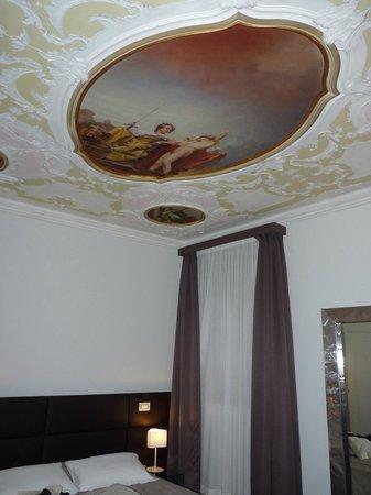 Corte Di Gabriela : Chambre Luxury 103