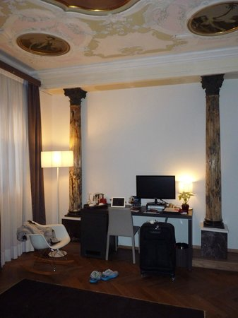 Corte Di Gabriela: Chambre Luxury 103