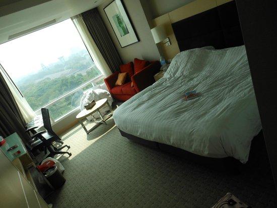 Sukhumvit 12 Bangkok Hotel & Suites: Monolocale