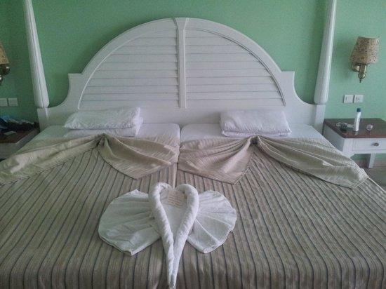Blau Varadero Hotel: nuestra habitación