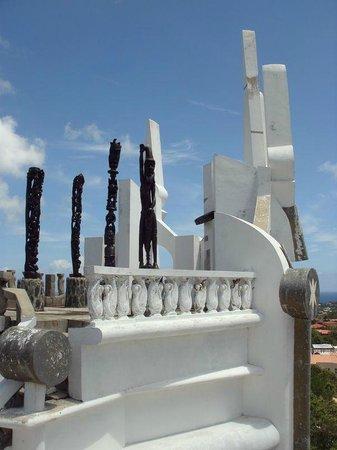 Ansichten Castillo Mundo King