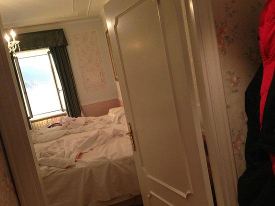 Grand Hotel Miramare : room