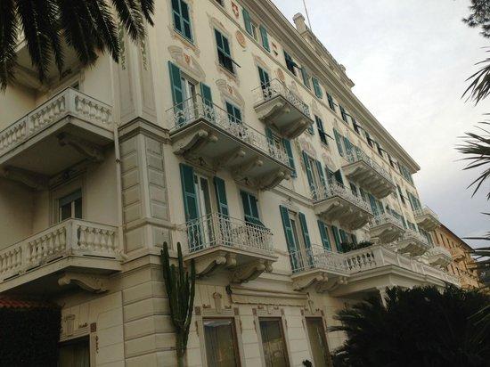 Grand Hotel Miramare : hotel