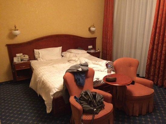 Kummer Hotel: camera