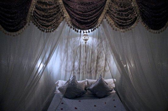 Riad Aguaviva: Room