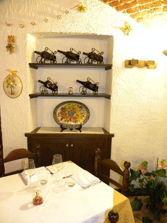 trattoria del soggiorno #2 - Picture of Trattoria del Soggiorno ...