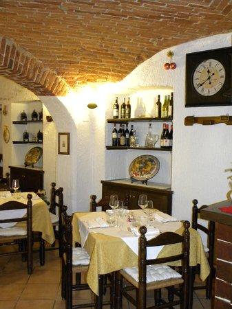 trattoria del soggiorno #4 - Picture of Trattoria del ...