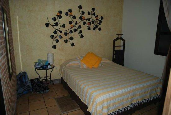 Hostal Las Marias: Las Marias - double room