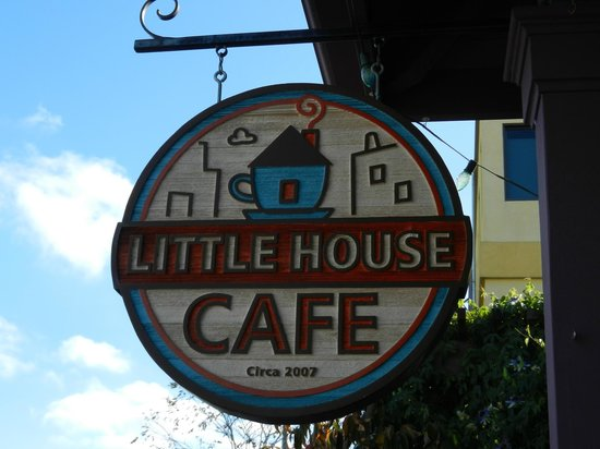Photo of American Restaurant Little House Cafe at 2300 Blanding Ave, Alameda, CA 94501, United States