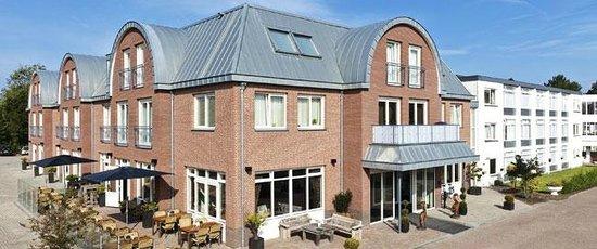 Hotel De Pelikaan Texel: Hotel de Pelikaan