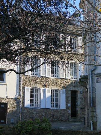 Villa Garenne