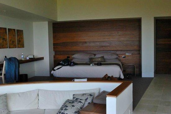 Southern Ocean Lodge : Room
