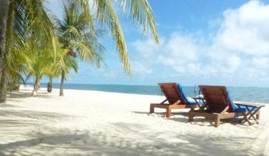 Chabil Mar: The Guest Exclusive Resort of Placencia, Belize