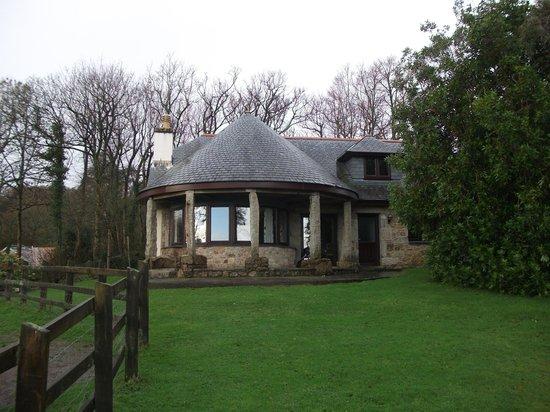 Bosinver Farm Cottages: Laburnum Cottage