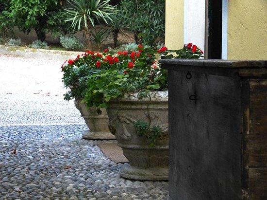 Hotel Villa Schindler: Impressionen Hotel
