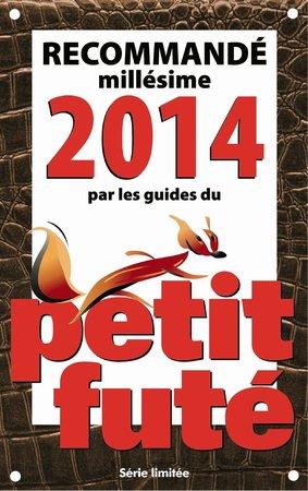 Joux-la-Ville, France : Recommandé par le Petit Futé 2014