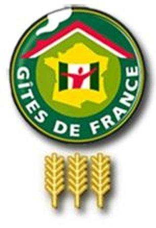 Joux-la-Ville, France : Classé 3 épis Gîtes de France