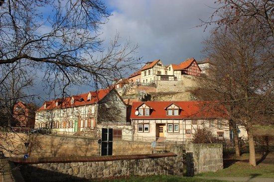 Altstadt Quedlinburg: Beautiful views