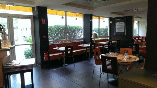 Ibis Marseille Centre Prado Vélodrome : Salle Restaurant