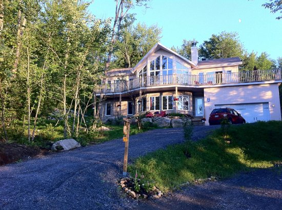 Bed and Breakfast du Lac Delage