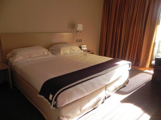 Hotel Acquaviva del Garda: Letti