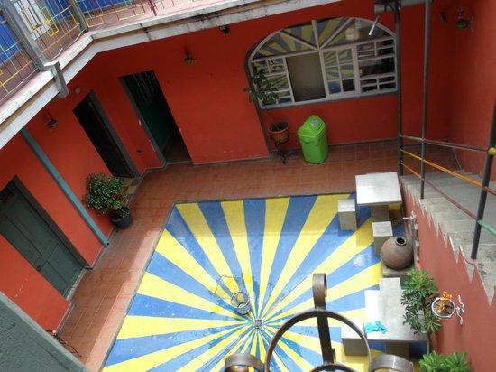 Amigo Hostel: Hostel Amigo