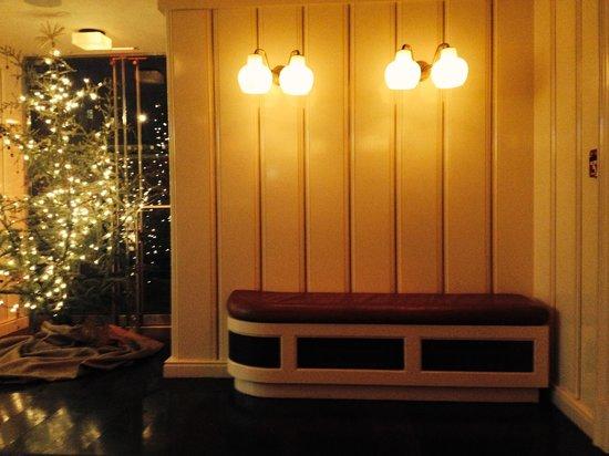 The Standard, East Village: Lobby