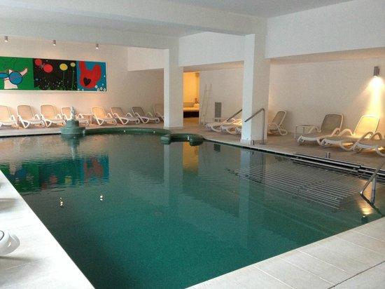 Hotel Acquaviva del Garda: piscina