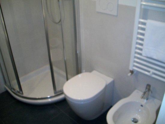 Casa Fola: bagno