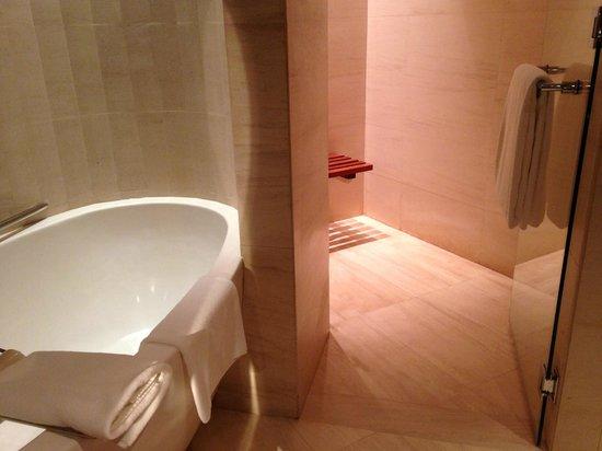 Park Hyatt Dubai : Bathroom
