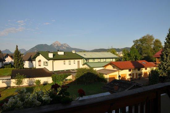 Hotel Himmelreich: View