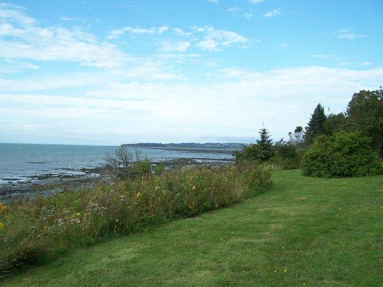Parc de la Pointe, Rivière-du-Loup