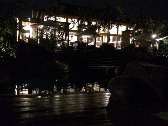 Kayuputi at St. Regis Bali Resort: Чтоб я так жил