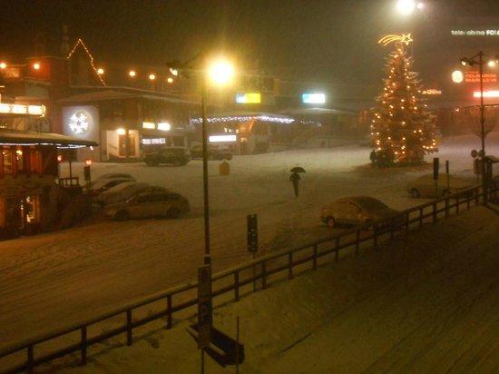 Hotel Caminetto: Natale a Folgarida