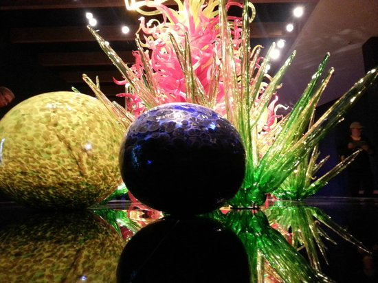 Chihuly Collection: You have to see this in a garden