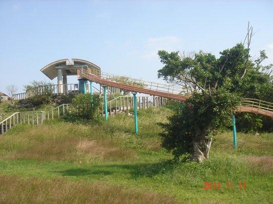 Gusuku Road Park